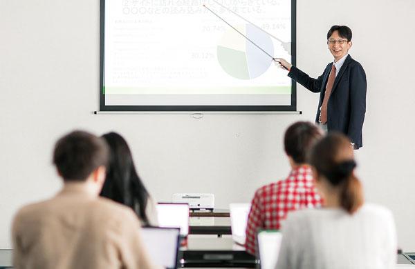 写真:授業のイメージ